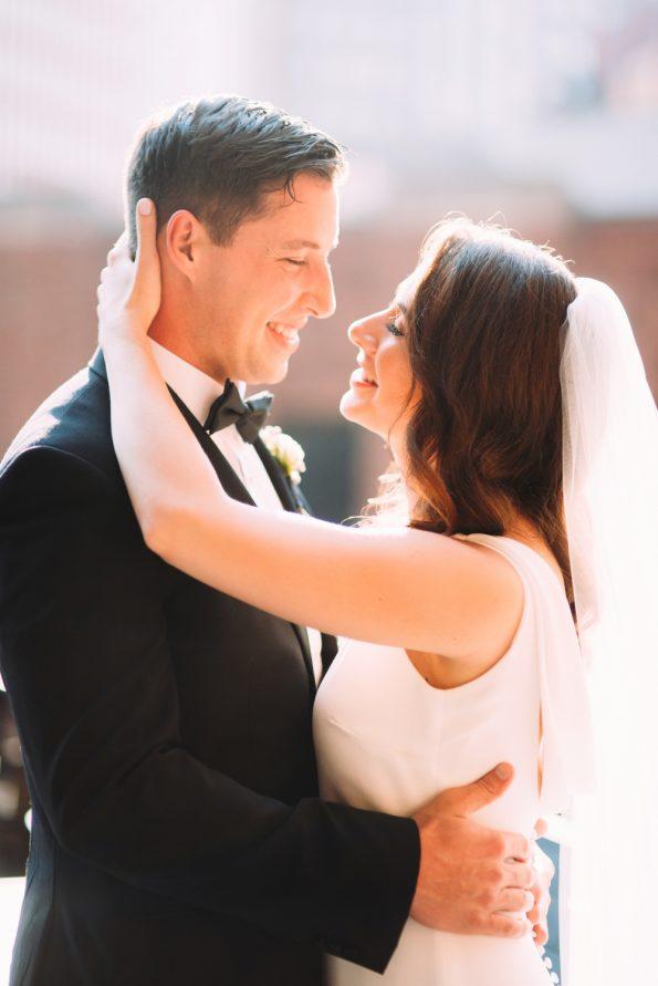 Duquesne Club Wedding Pittsburgh