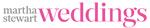Martha Stewart Wedding logo