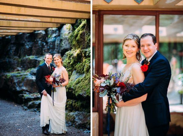 Fallingwater wedding photographer