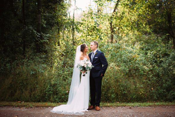 Garden wedding pittsburgh