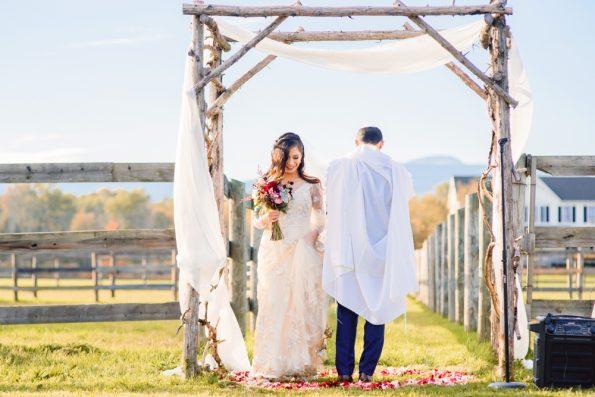 Oz Farm Wedding New York Photographer