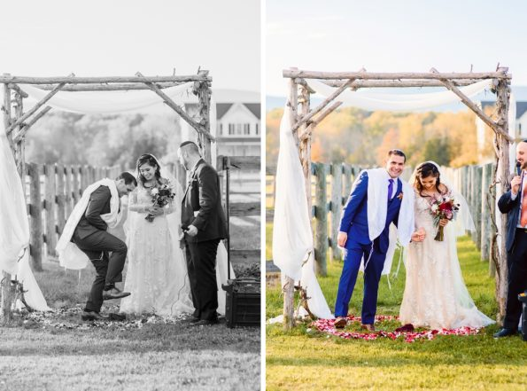 Oz Farm Wedding New York Photographer