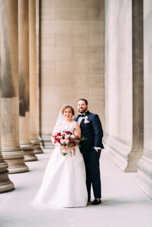 Pittsburgh wedding photographers
