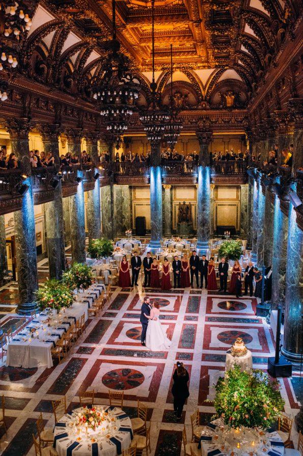 elegant wedding locations in Pittsburgh