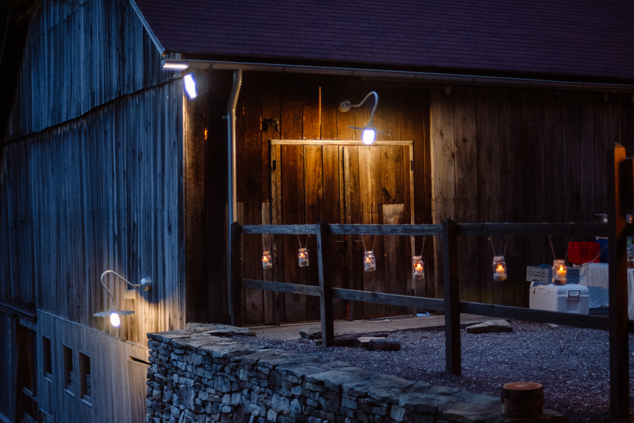The Barn at Fallingwater in Mill Run, PA wedding tips and ...