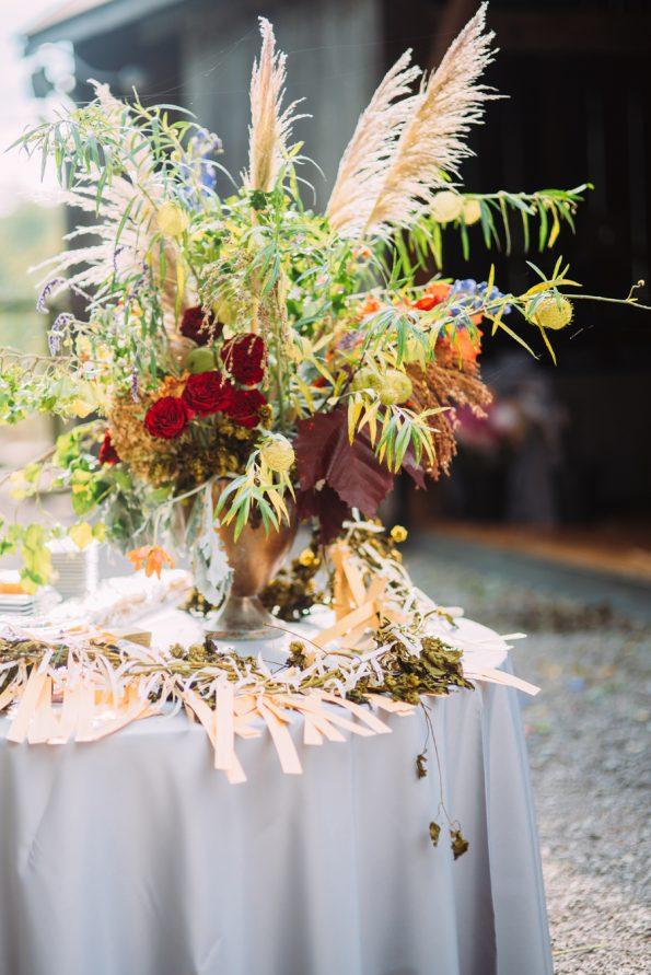 The Barn At Fallingwater Pittsburgh Wedding Photographer