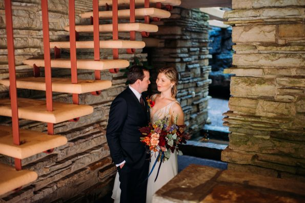 The Barn At Fallingwater Pittsburgh Wedding Photographer