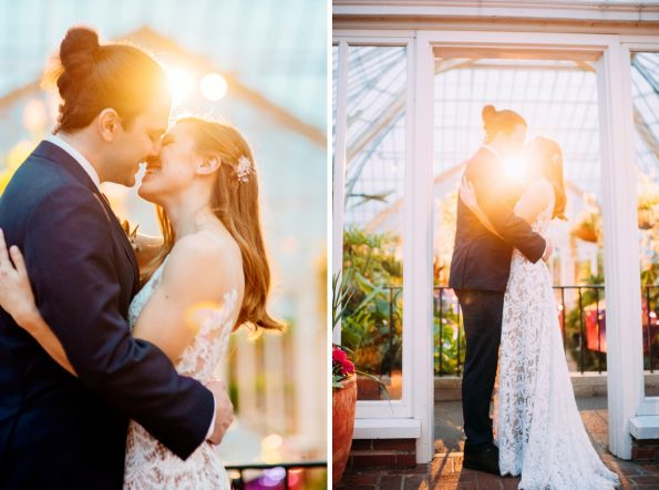 Phipps Pittsburgh Wedding Veronica Varos Photography