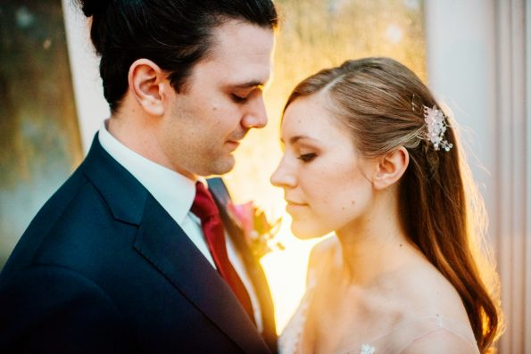 Phipps Pittsburgh Wedding Veronica Varos Photography