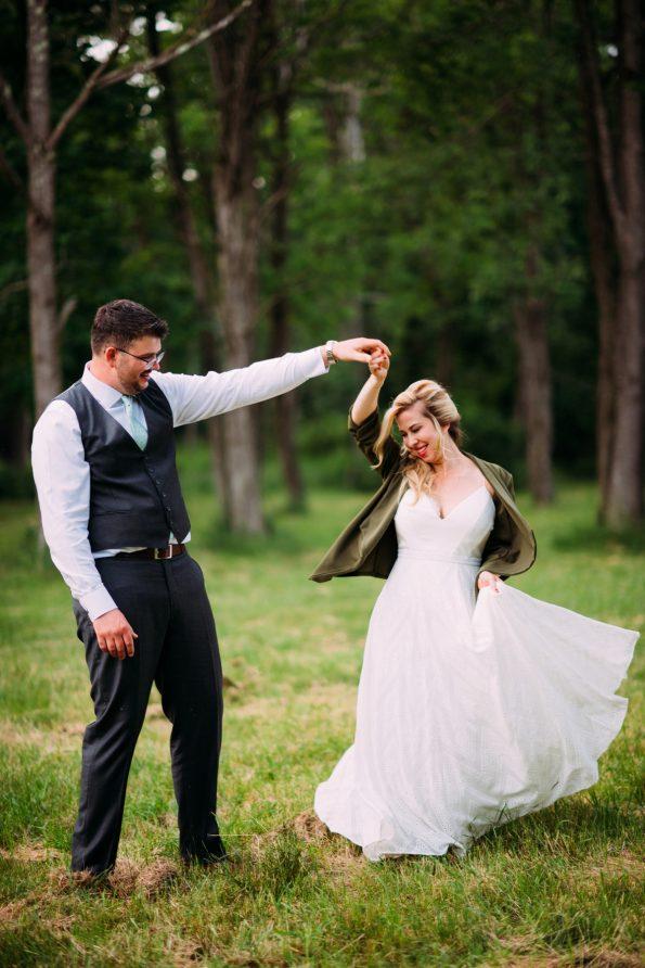 Pittsburgh Wedding Photographer Blue Moon Rising Deep Creek Maryland