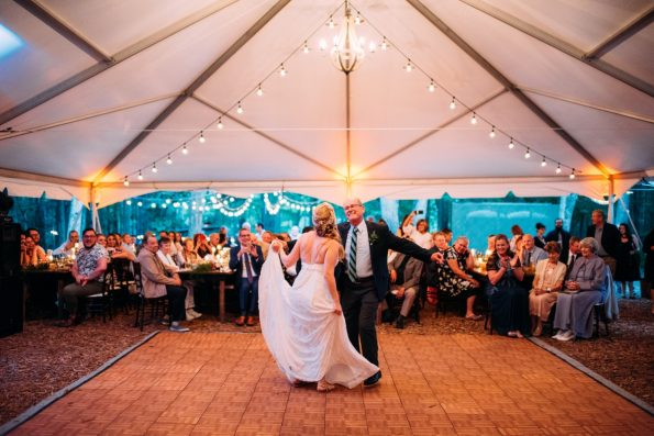 Pittsburgh Wedding Photographer Blue Moon Rising Deep Creek Maryland