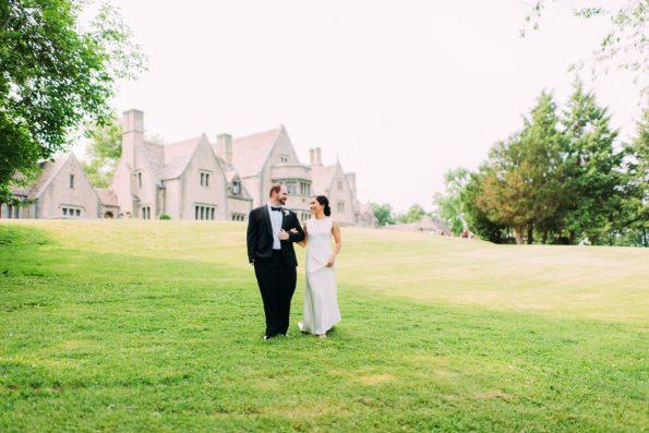 Pittsburgh Wedding Photographer Succop Conservatory
