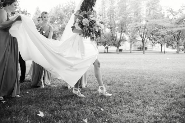 Fox Chapel Golf Club Wedding Veronica Varos Photographer