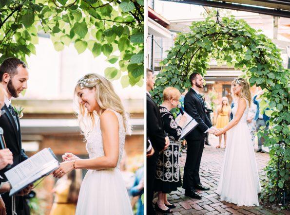 Morning Glory Inn Wedding Photographer Veronica Varos
