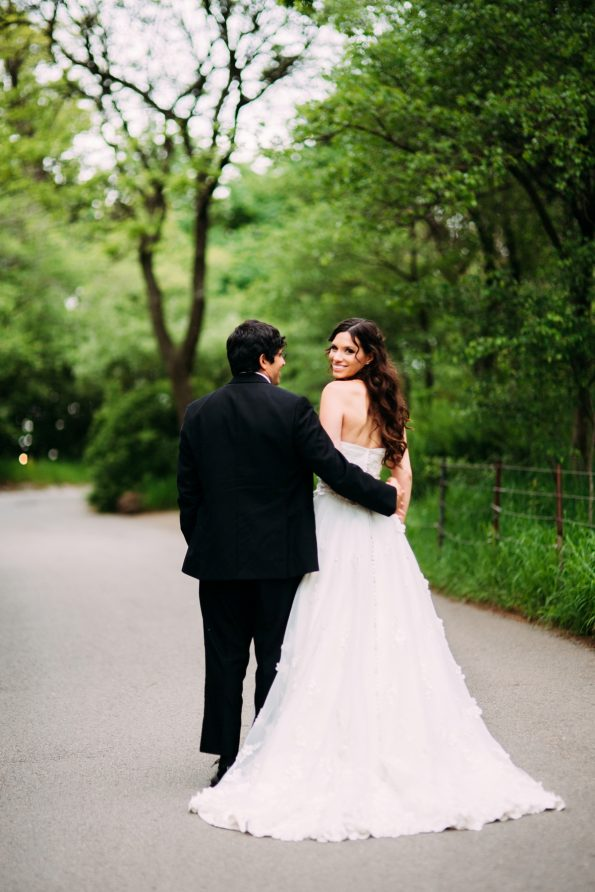 Pittsburgh Wedding Photographer PPG Aquarium