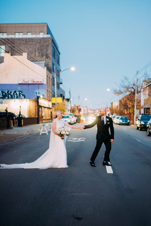 SLATE Pittsburgh Wedding Photographer Veronica Varos