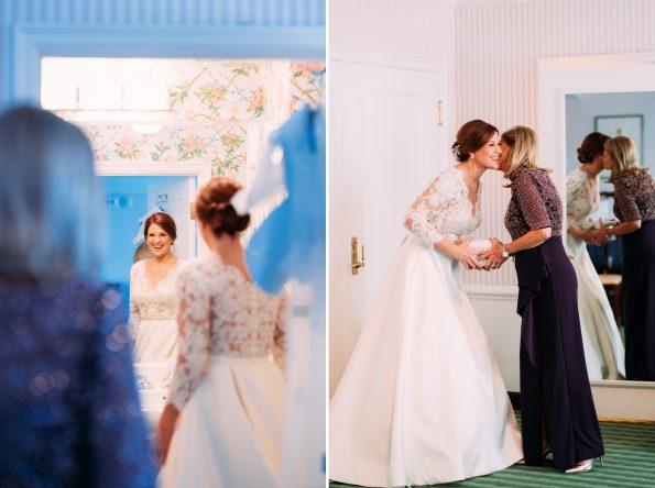 Greenbrier Wedding Photographer West Virginia