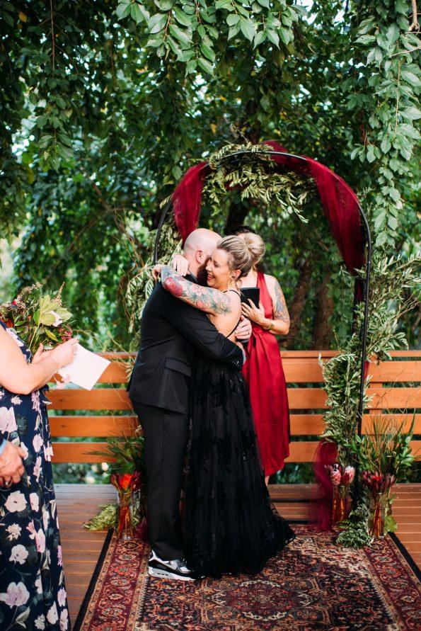 Back yard wedding ideas in Pittsburgh