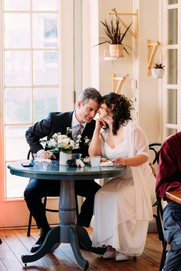 Point Breezeway Little wedding Pittsburgh Venue Photographer