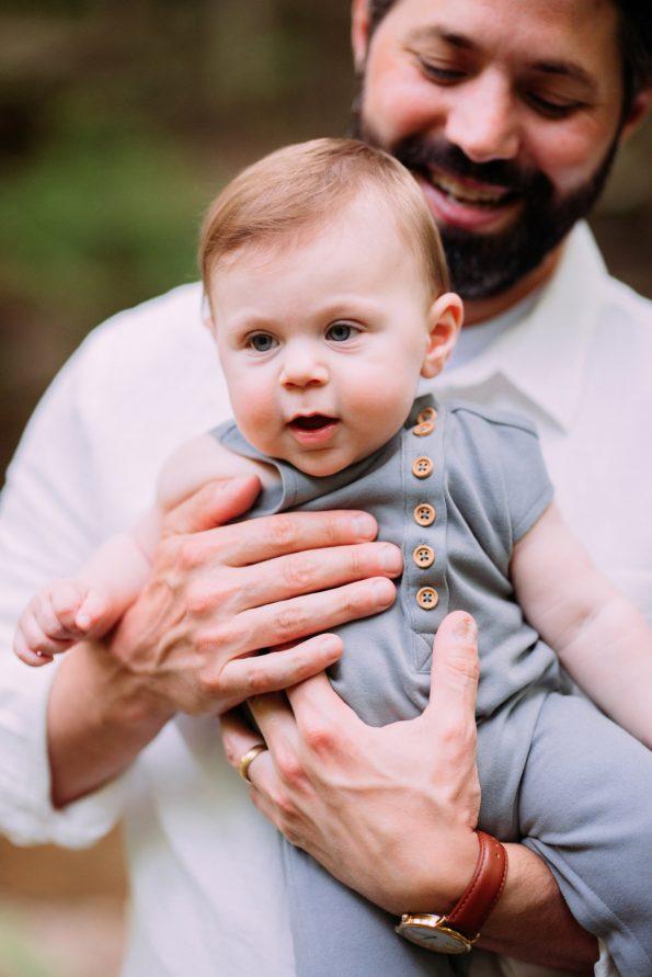 Pittsburgh Family photographer documentary portraits