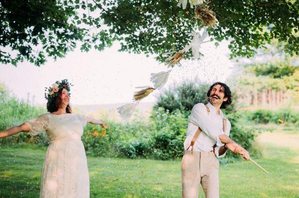 SanaView Farm Wedding Anniversary