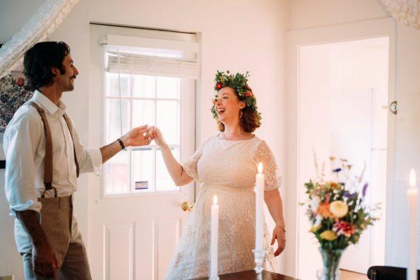 SanaView Farms Wedding Anniverysary